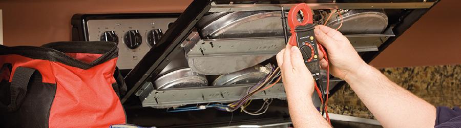 Reparación Electrodomésticos en Alcalá