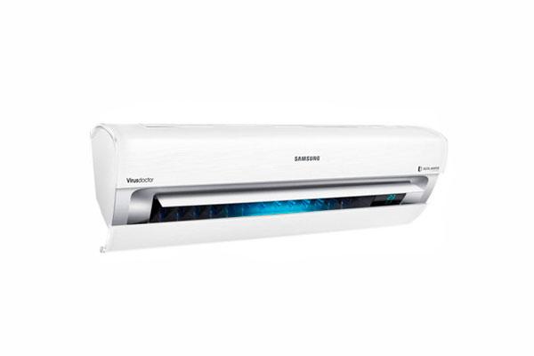 filtros del aire acondicionado