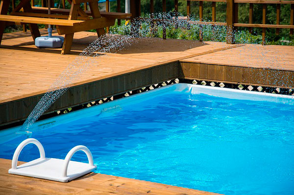 accesorios de piscinas
