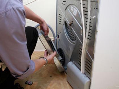 Reparación de Electrodomésticos Madrid