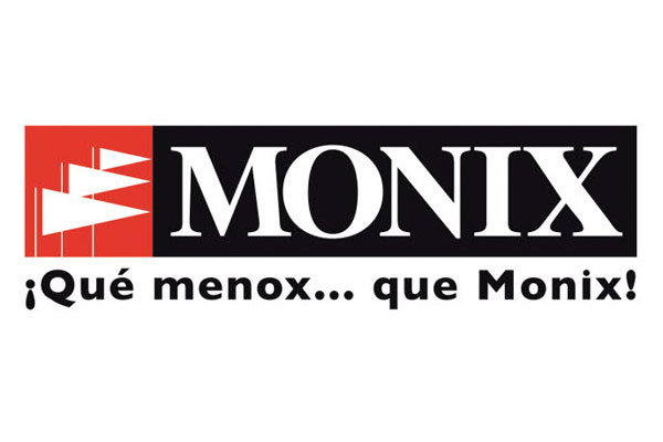 servicio tecnico monix