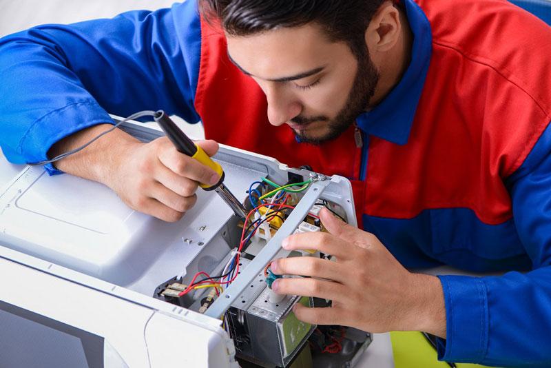 Reparar tu electrodoméstico