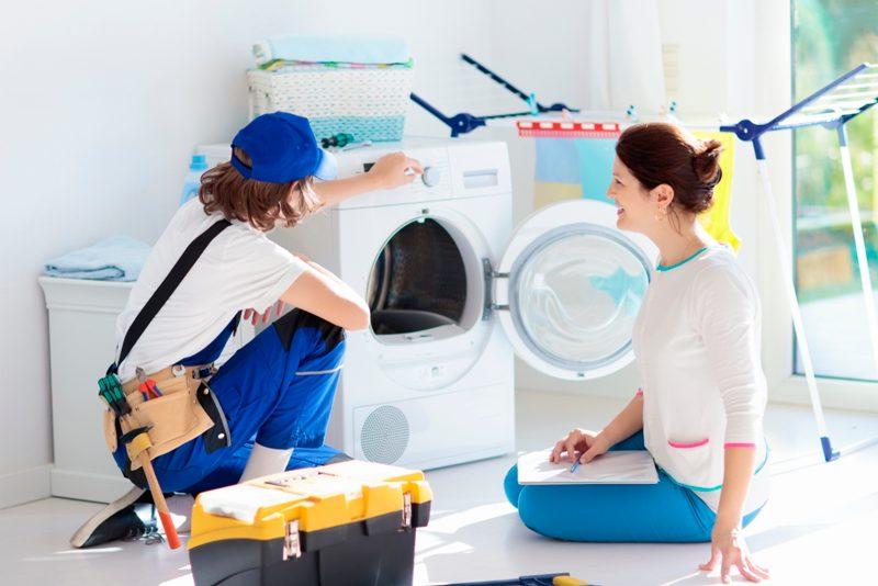 funcionamiento eficiente de nuestros electrodomésticos
