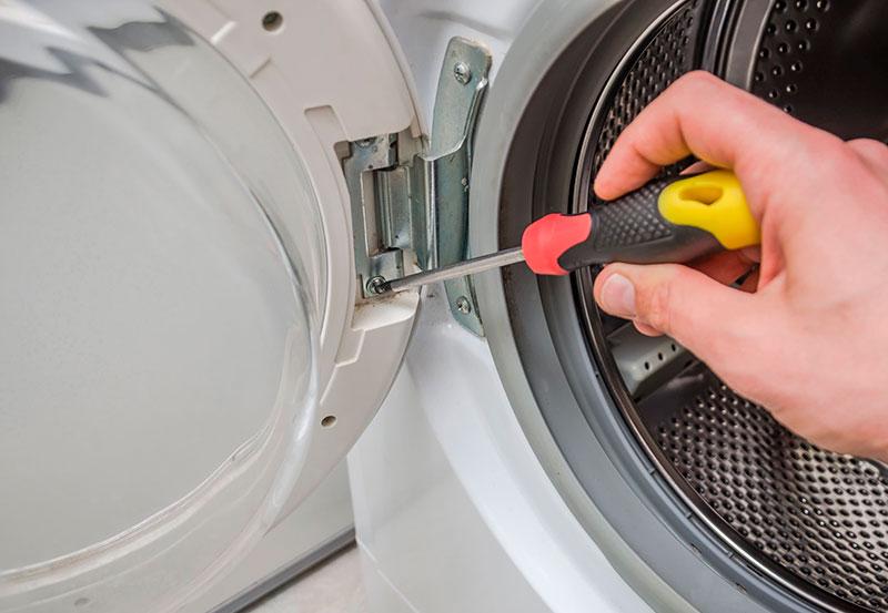 servicio de reparación de lavadoras