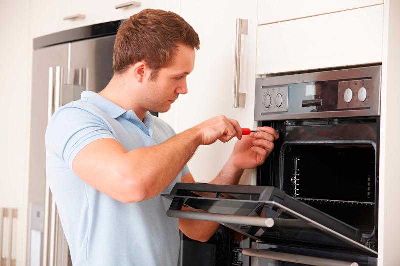 Por qué reparar tus electrodomésticos