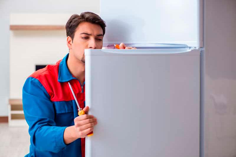servicio de reparación de frigoríficos
