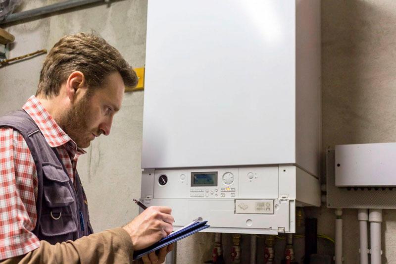 Invertir en una buena caldera de condensación
