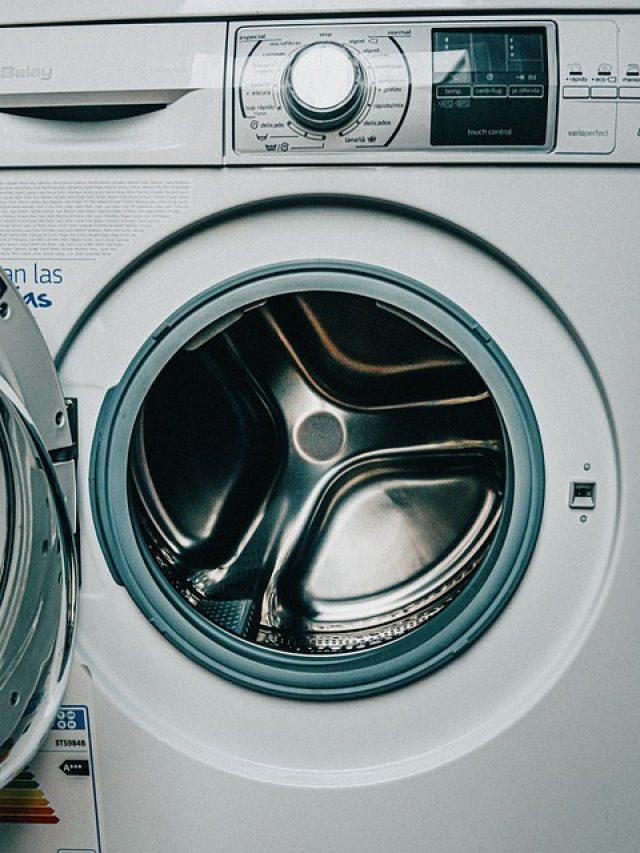 Tips para lavar abrigos en la lavadora